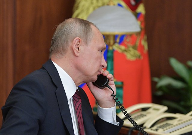 普京向亞美尼亞當選總理帕希尼揚致賀電