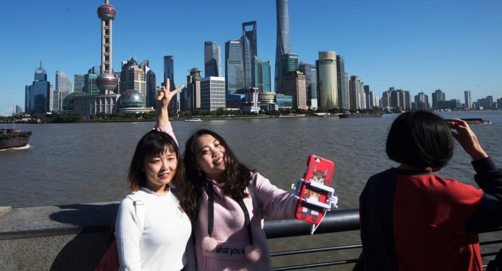 调查:中国是旅游安全国家