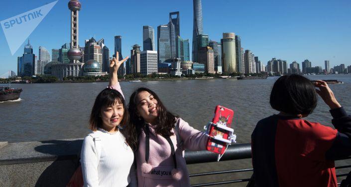 調查:中國是旅遊安全國家