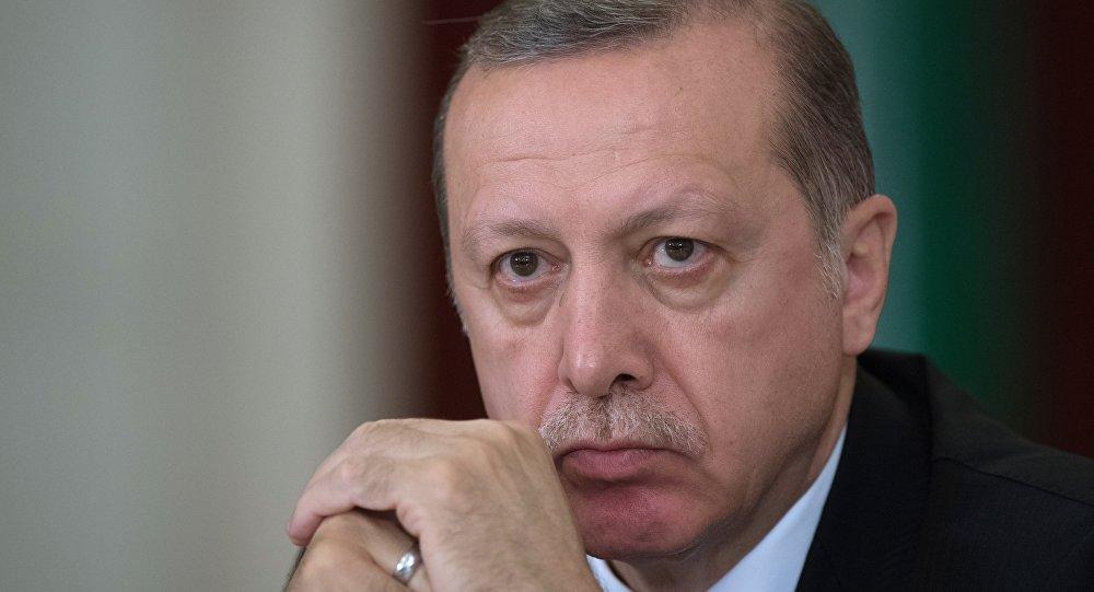 土耳其總統質疑北約信譽