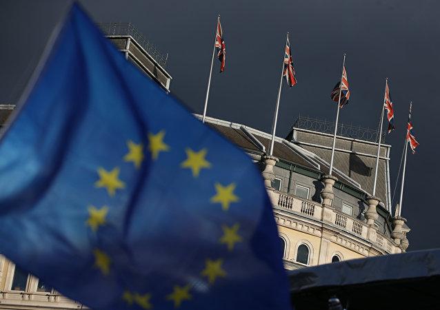 英首相请求欧盟将英国脱欧日期延后至6月30日
