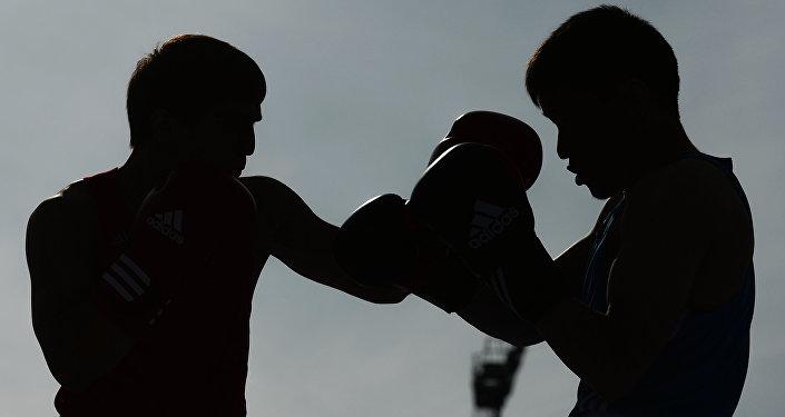 國際奧委會將於11月討論2020年奧運會是否保留拳擊項目