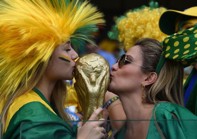 儘管危機重重,巴西人仍力圖在2018年世界杯上「捲土重來」