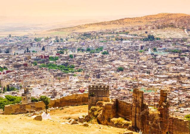 媒體:摩洛哥在分發人道主義物資時發生踩踏事件,至少15人死亡