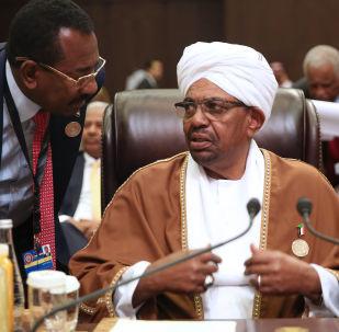 蘇丹總統巴希爾已辭職