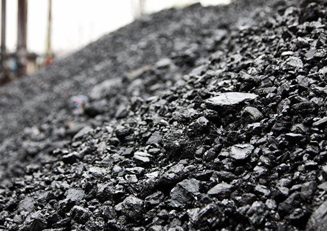 俄中两国煤炭生产基地计划开展合作