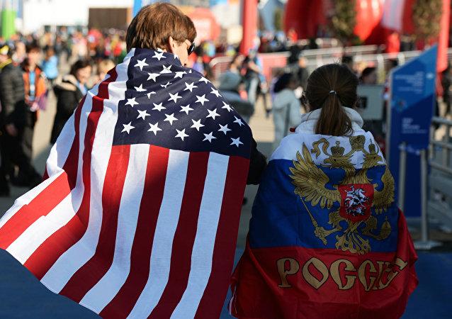 中國外交部:妥善處理分歧符合俄美兩國利益