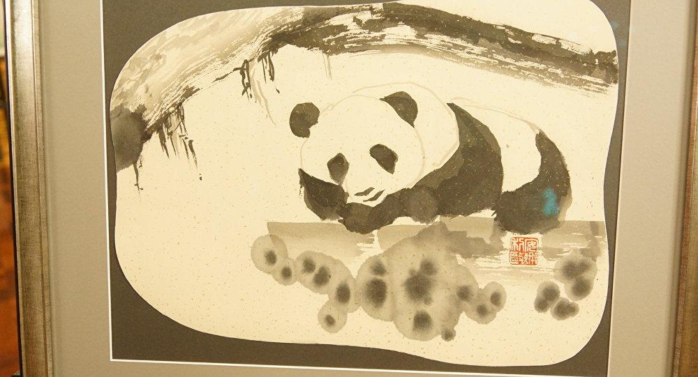 《熊猫》,利奥