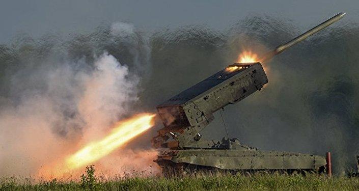 媒體:印度撕毀軍火合同拒絕從以色列購買反坦克導彈