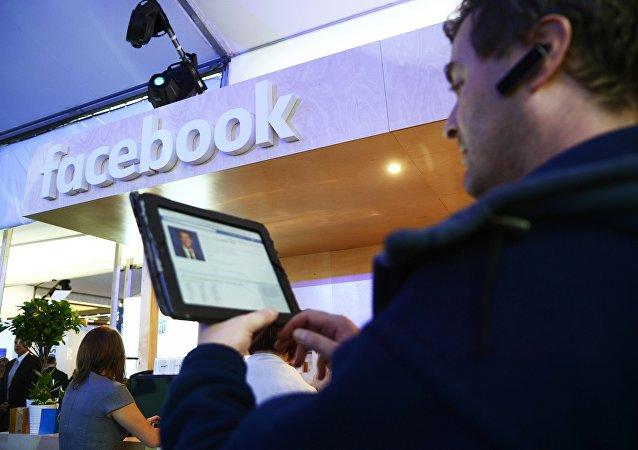 脸书即时通讯软件崩溃致许多用户收到已故朋友的大量消息
