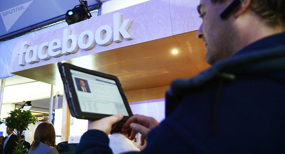 """欧委会10日将宣布""""脸书""""欧盟用户信息泄露事件调查结果"""