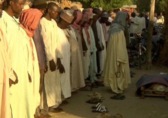 尼日利亞東北部清真寺發生爆炸 至少50人死亡