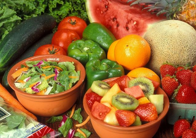 近四成俄公民认为素食主义危害健康