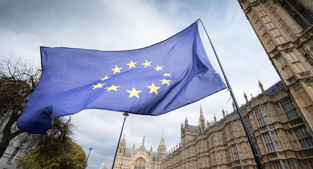 英国政府证实已与欧盟商定退欧协议草案