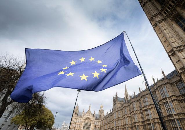 英国脱欧事务大臣拉布宣布辞职