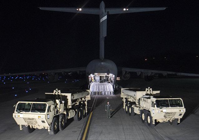 在薩德入韓問題上妥協為中韓峰會開闢道路 但不確定性依然存在