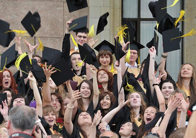 研究:北京、莫斯科和上海跻身全球最佳留学城市前30名