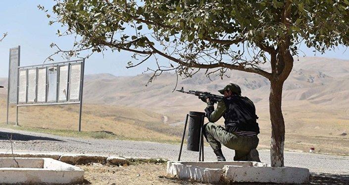 塔吉克斯坦與吉爾吉斯斯坦邊界又起衝突 有人員傷亡