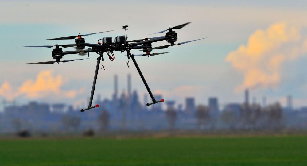 澳大利亞用無人機營救遇險衝浪者