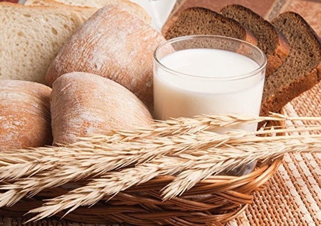 俄布里亚特共和国将向中国出口面包和鱼类产品