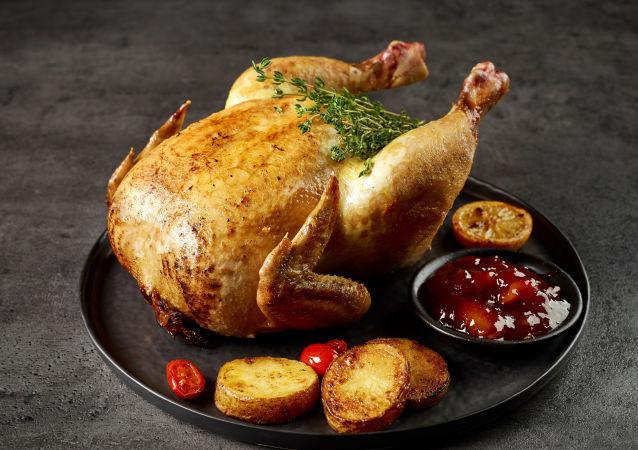近十家俄公司被允許對華出口禽肉