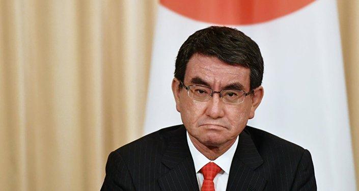 日本外相對蒂勒森離任表示遺憾