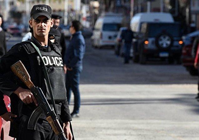 埃及東北部發生一起交通事故致15人受傷