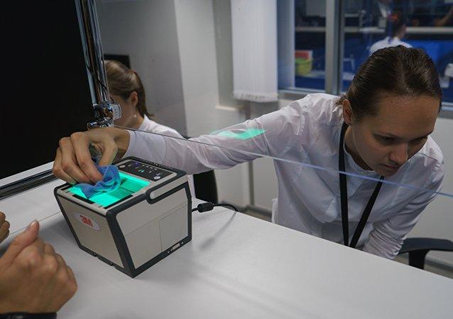 俄羅斯的人臉識別技術在全世界範圍內最先進