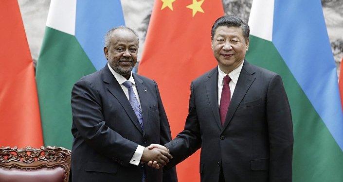 专家:中国在吉布提建立军事基地等于在美印日印太战略心脏插进一把宝剑