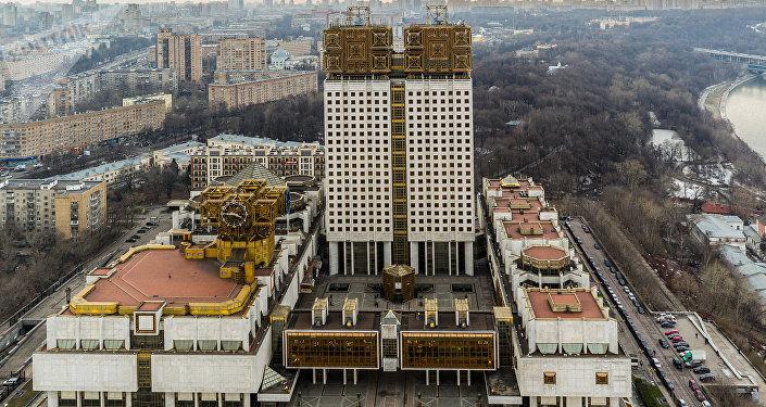 俄羅斯科學院與中國科學院將簽署重大項目合作路線圖