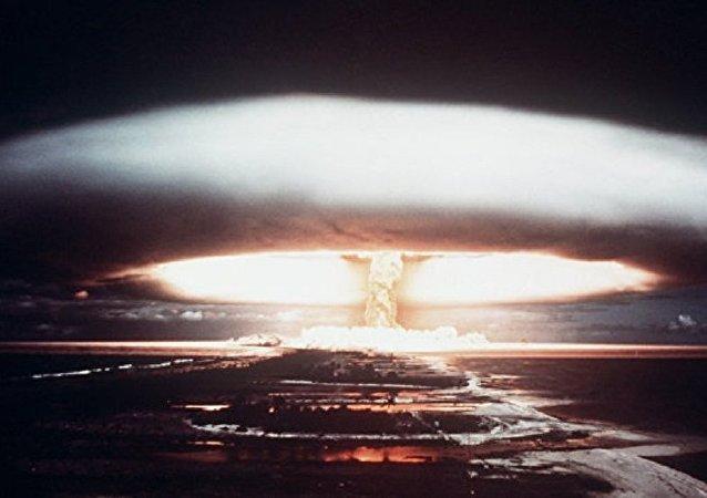 核武器試驗
