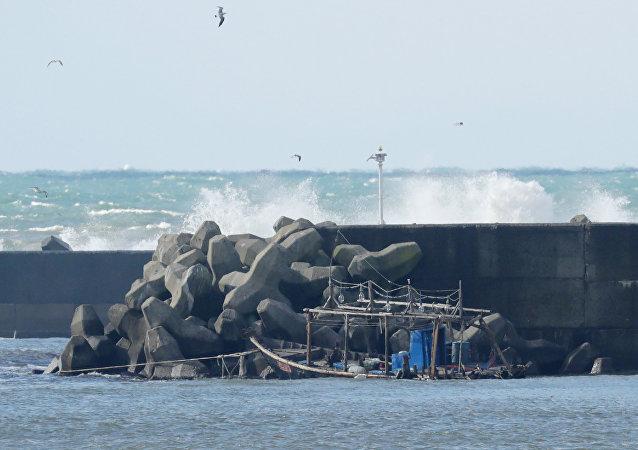 日本海岸发现三具尸体 疑来自朝鲜