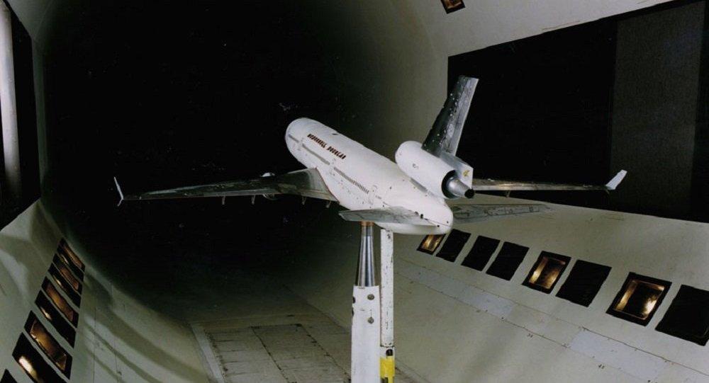 中国测试高超音速飞机 飞行速度可达7倍音速