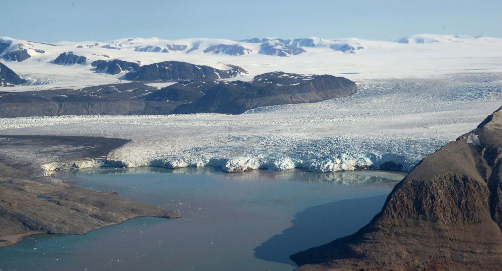 專家:烏克蘭宣佈參加北極開發意在提升國際地位