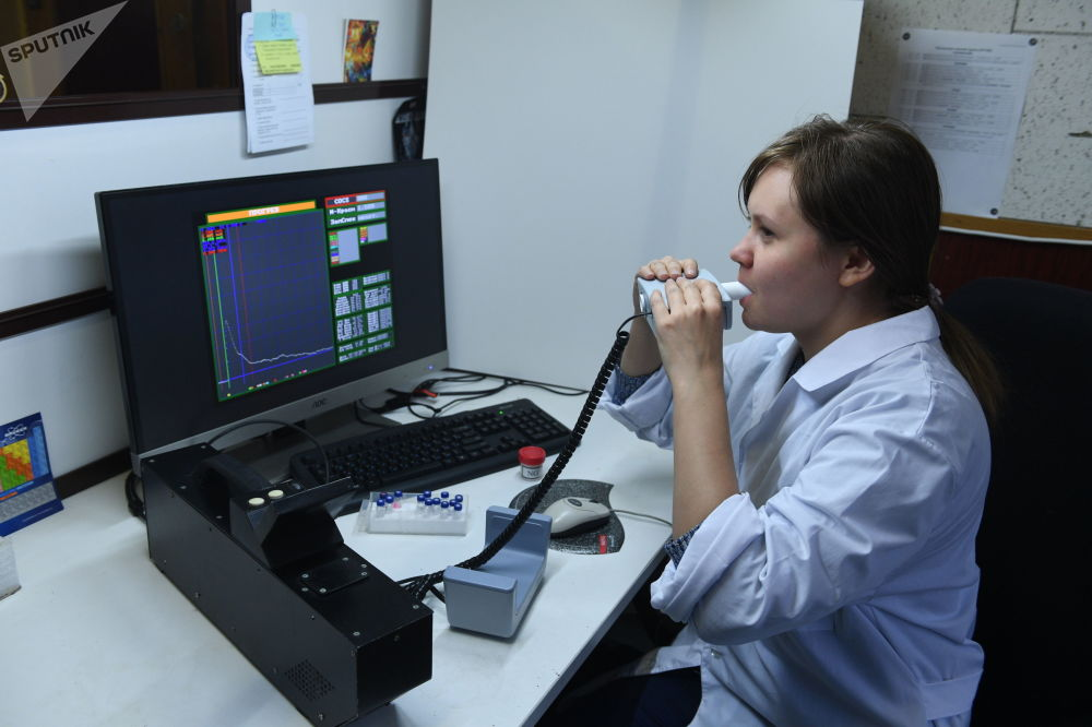 DiagNose鉴定疾病的初期症状,允许及时选择治疗方法。