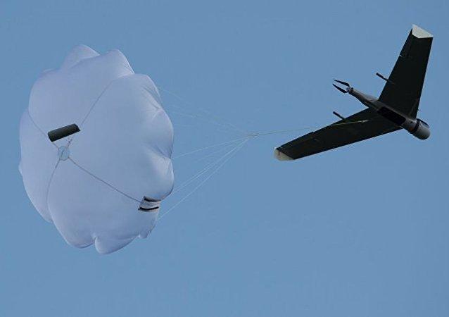 俄卡拉什尼科夫集團將於明年開始批量生產重型無人機