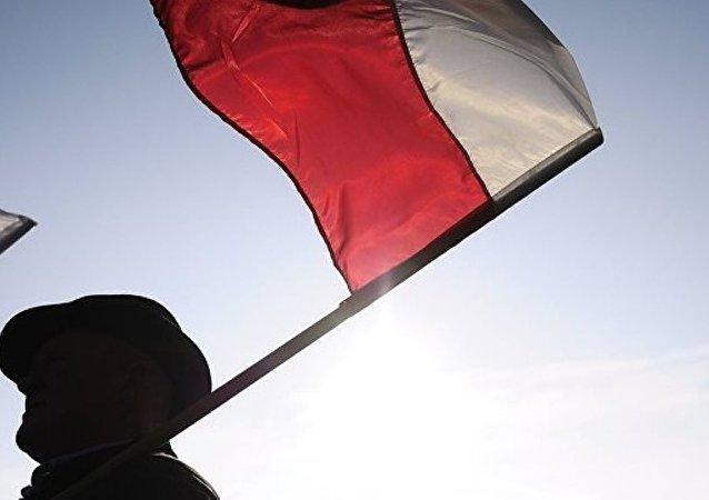 出口调查显示:卡钦斯基的法律正义党在波兰议会选举中领先