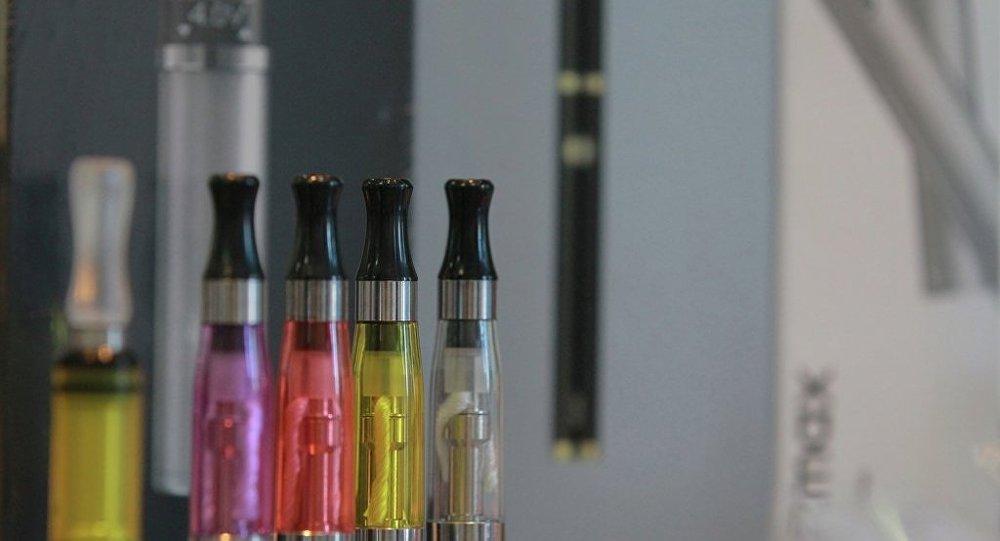 俄政府专家反对将电子香烟等同于传统香烟