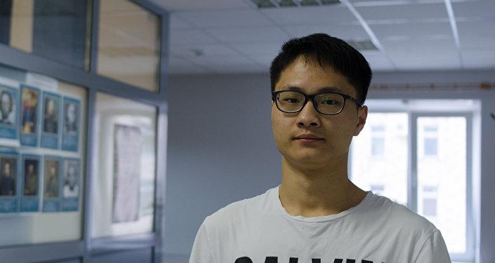 為何百餘名中國公民選擇了南烏拉爾國立大學