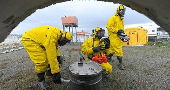 俄中核电专家交流核电站运行经验