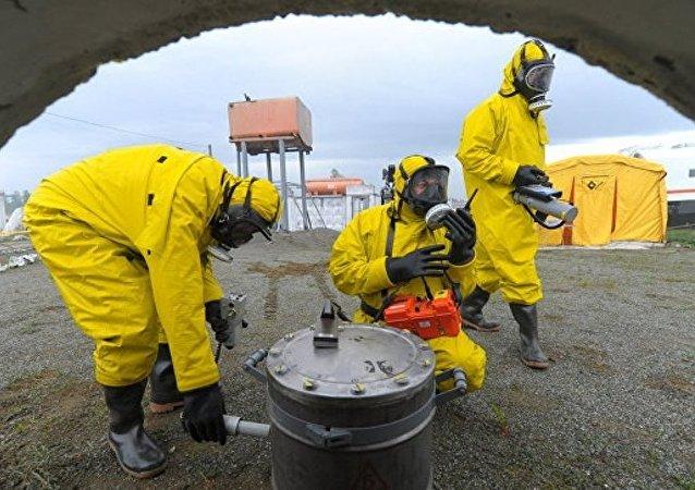 俄中核電專家交流核電站運行經驗