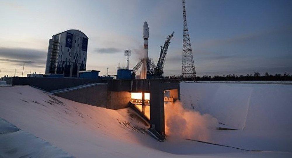 俄東方航天發射場下次發射定於今夏進行