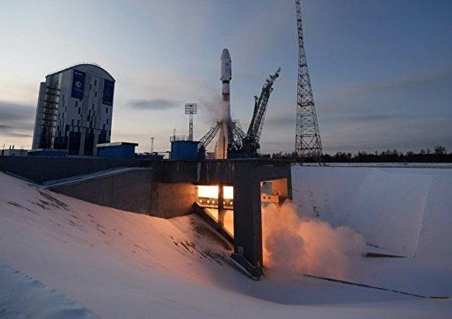 俄东方航天发射场下次发射定于今夏进行