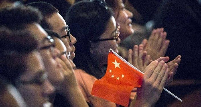 中國發佈赴美留學預警 教育交流合作應相互尊重