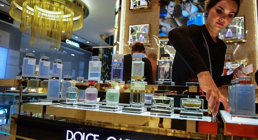 赴俄的中国游客最喜欢利用购物退税机制