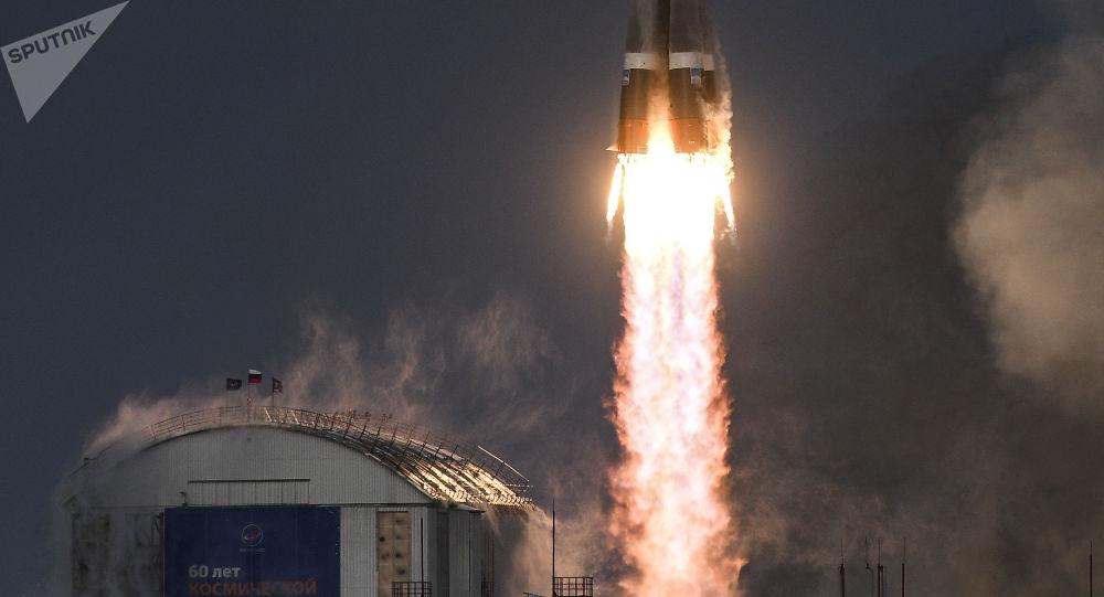 消息人士:「聯盟-2.1a」火箭計劃在12月25日從東方發射場發射