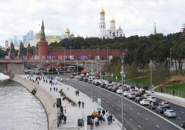 克宫:俄法总统赞成继续落实伊核协议