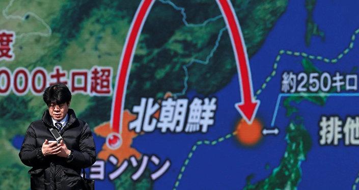 俄駐朝大使:美國的目的是以制裁「扼殺」朝鮮