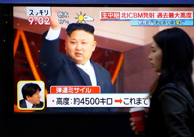 克宮在落實解決朝鮮問題 「路線圖」的方面仍然沒有樂觀的理由