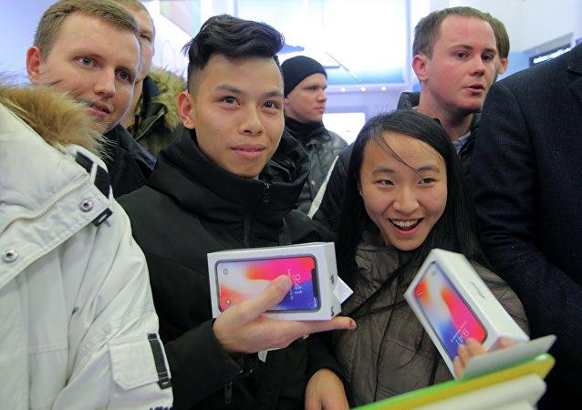 必威体育苹果手机比中国便宜